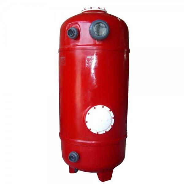 620-mm-DIN-Normu-Kollektörlü-Polyester-Kum-Filtresi