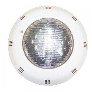 Sıva Üstü Flat Lamba (100W - 12 V)